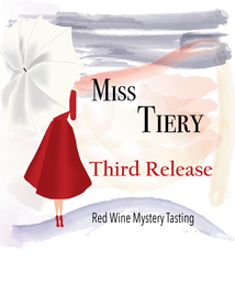 No7-No 9 Miss Tiery Tasting Box